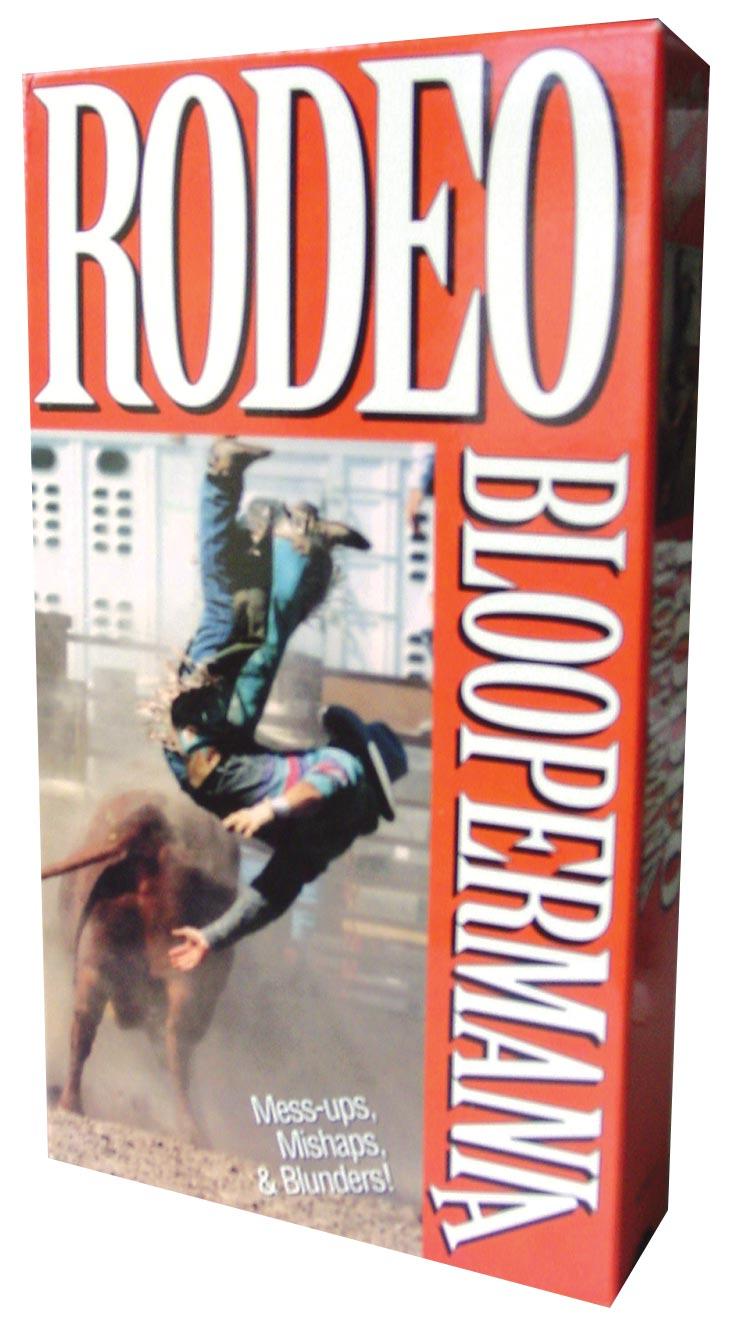 VHS tape slipcase box design